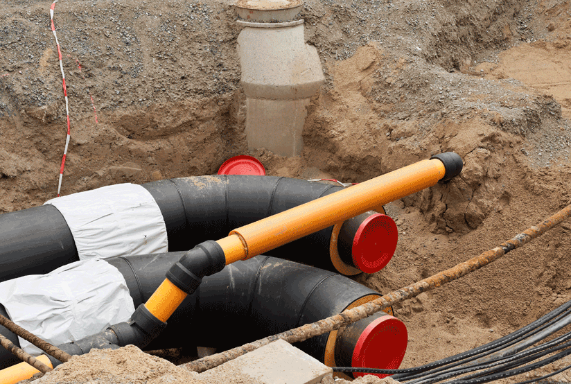 Sewer Rehabilitations Andover